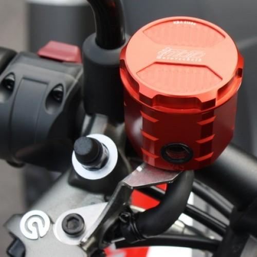 Bocal de frein avant GSG - Hypermotard 821 SP - Ducati