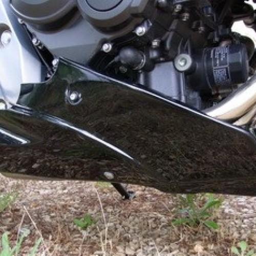 Sabot moteur JMV Concept 2011-13 - Hornet 600 - Honda