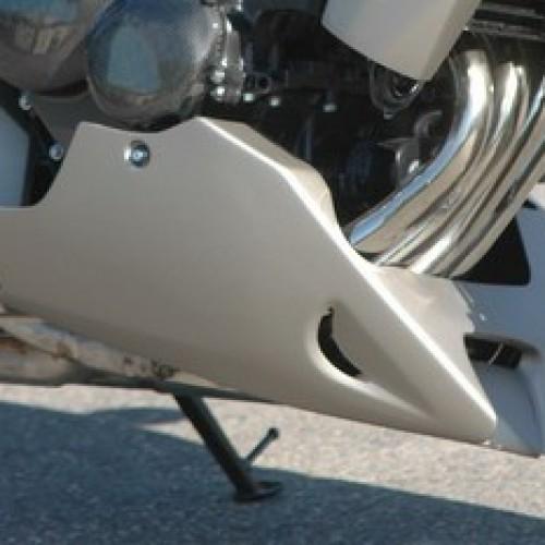Sabot moteur JMV Concept 2007-13 - Hornet 600 - Honda