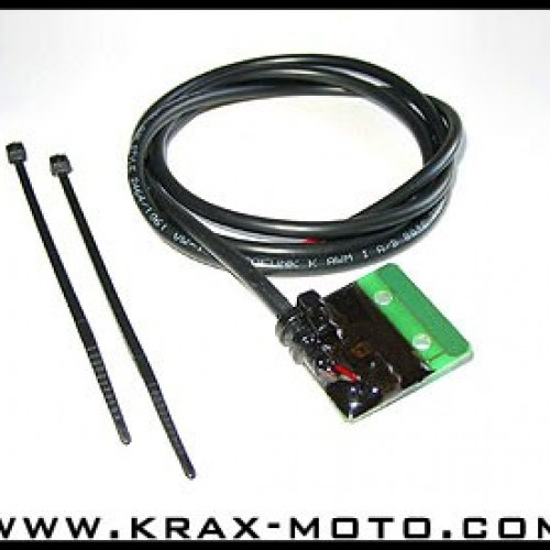 Emetteur additionnel de signal d'allumage Motogadget