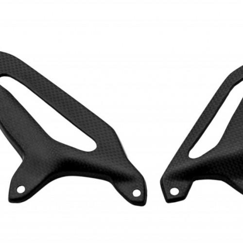 Pares talons carbone CNC Racing - Panigale - Ducati