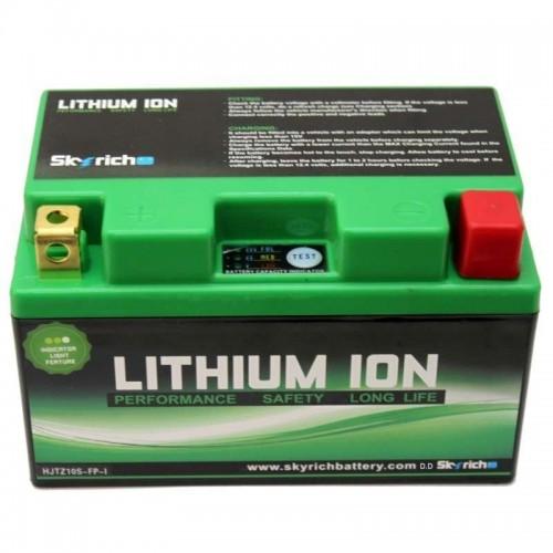 Batterie LITHIUM CBR 600 F PC41 2011-2012 Skyrich