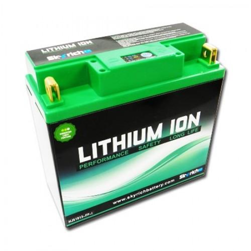 Batterie LITHIUM R 1150 R 2001-2006 Skyrich