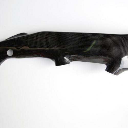 Protection cadre carbone Lightech - RSV4 - Aprilia
