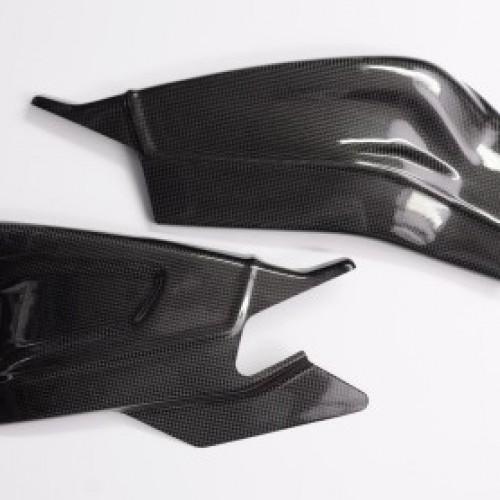 Protections bras oscillant carbone Lightech - S1000 RR 2009/14 - BMW