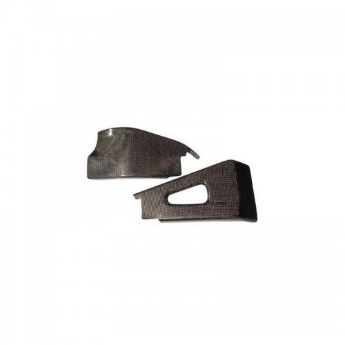 Protections bras oscillant carbone Lightech - CBR 600 2003/04 - Honda