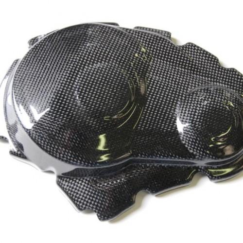 Protection carter embrayage carbone Lightech - GSXR 1000 2009/14 - Suzuki