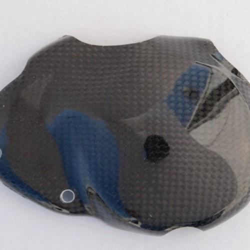 Protection carter alternateur carbone Lightech - R1 2007/08 - Yamaha