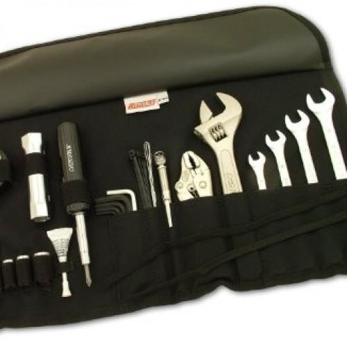 Trousse à outils de voyage CruzTools M3