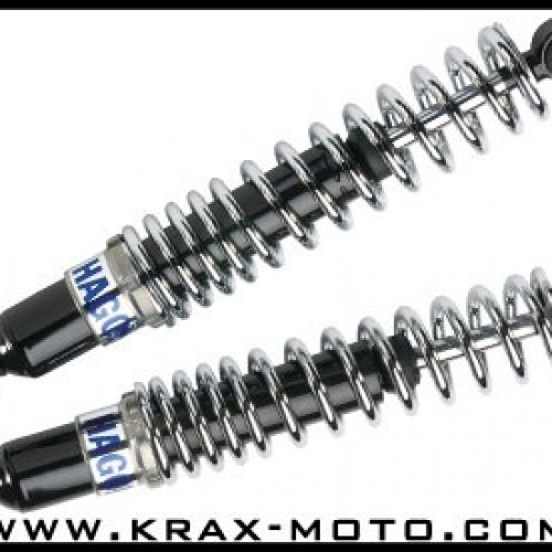 Amortisseurs Hagon Road - GSX 1400 - Suzuki