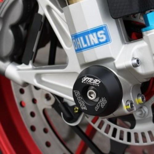Kit de protection GSG roue avant - RSV4 - Aprilia