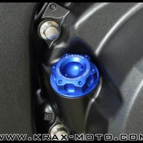 Bouchon d'huile Evotech - GSX 1400 - Suzuki