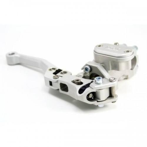 Maitre cylindre de frein radial ISR avec bocal incorporé