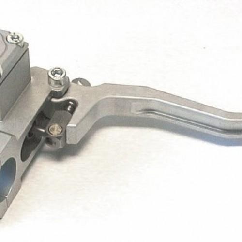 Maitre cylindre de frein axial ISR avec bocal incorporé