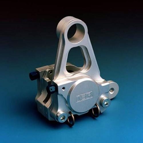 Etrier arrière 2 pistons ISR pour disque de 220mm