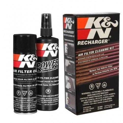 Kit entretien filtre K&N