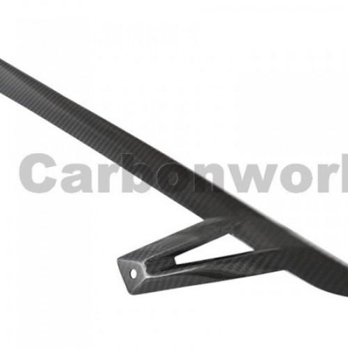 Carter de chaine CarbonWorld - S1000 R /RR - BMW