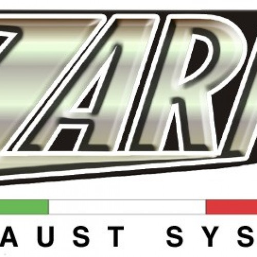 Collecteur Racing Zard 620/1000/1100 - Multistrada - Ducati