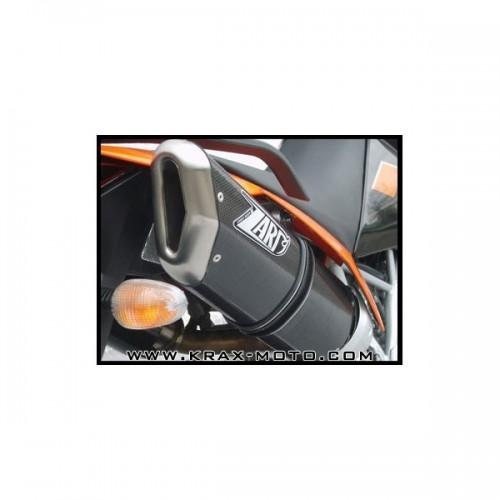 Silencieux Zard Penta Racing SM 950 - KTM - Autres