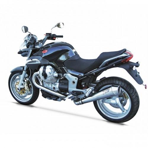silencieux zard coniques racing 2008 2015 v7 classic v7 ii special moto guzzi krax moto. Black Bedroom Furniture Sets. Home Design Ideas