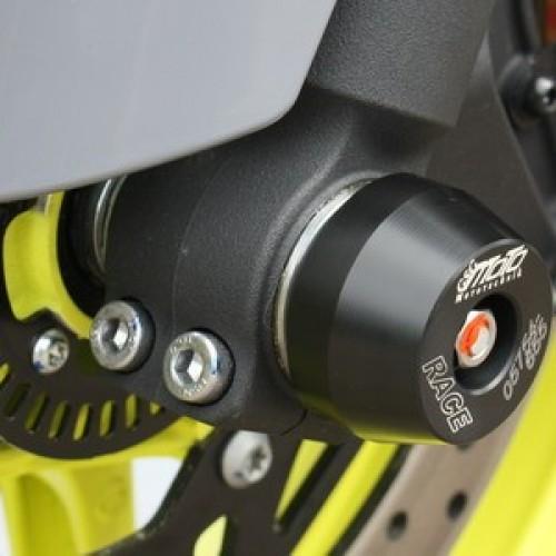 Kit protection roue avant GSG - MT-10 - Yamaha