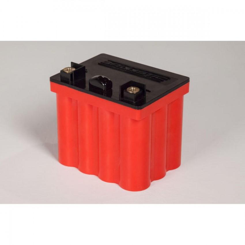 Batterie Lithium-Ion Ballistic Evo2 12 cellules