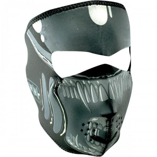 Full face mask Alien ZAN