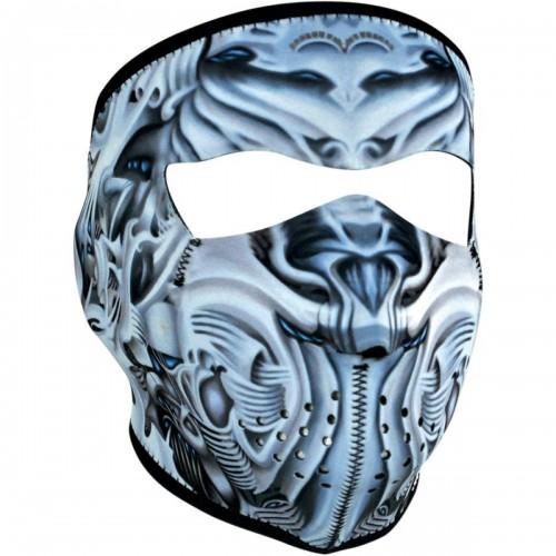 Full face mask Biomechanical ZAN