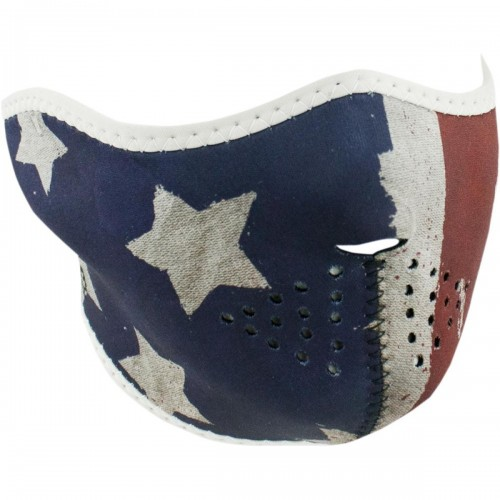 Face mask Patriot ZAN