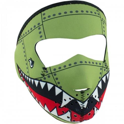 Full face mask Bomber ZAN
