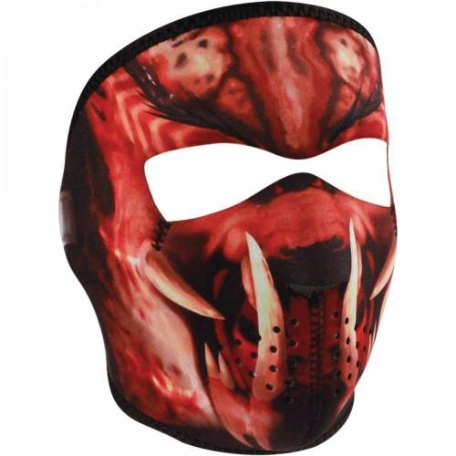 Full face mask Slayer Masked ZAN