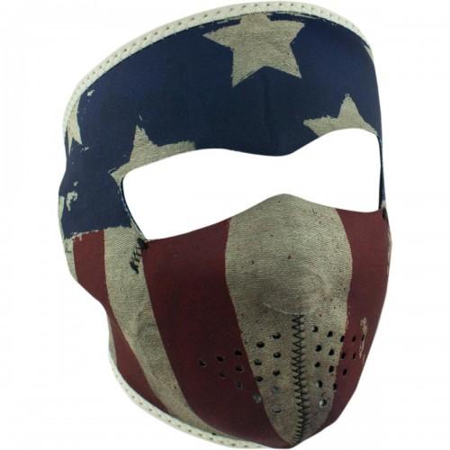 Full face mask Patriot ZAN
