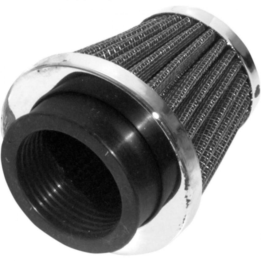 Filtre à air cornet EMGO D.42/76mm L.70mm