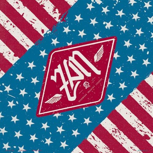 Bandana Deluxe American Vintage ZAN
