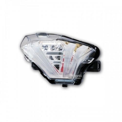 Feu à leds clignos intégrés - MT07 - Yamaha