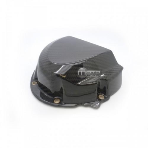 Carter de pignon carbone/fibre - Speed Triple 2011-14 - Triumph