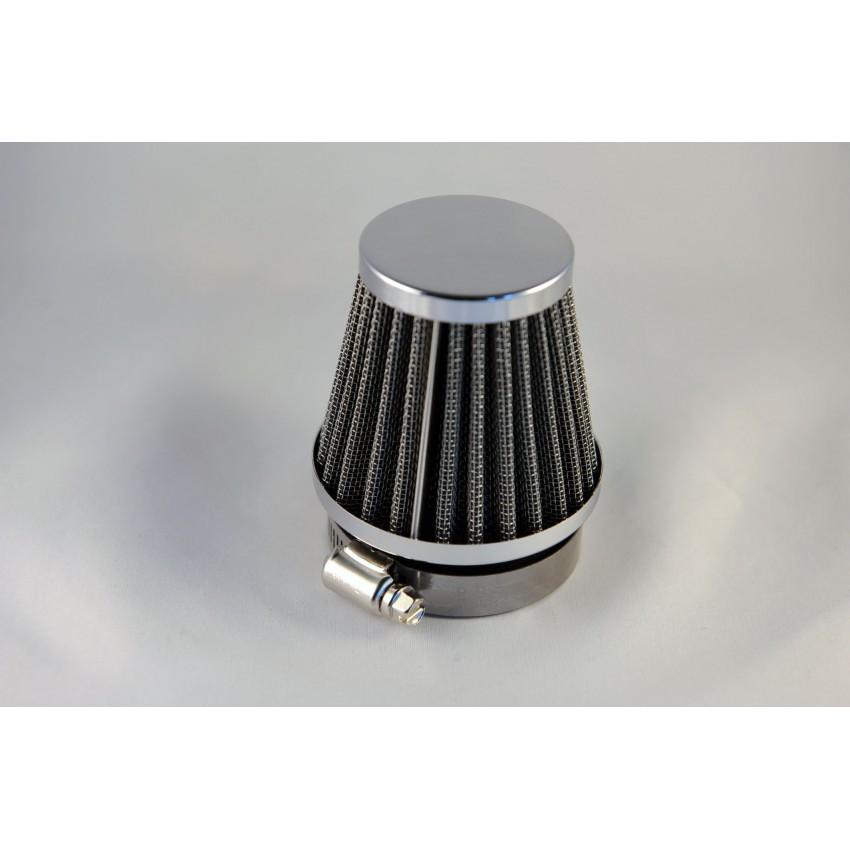 Filtre à air cornet EMGO D.54/76mm L.76mm
