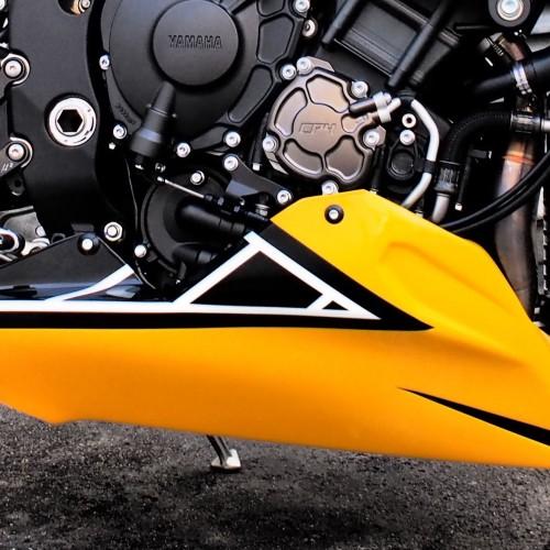 Sabot moteur JMV - MT10 - Yamaha