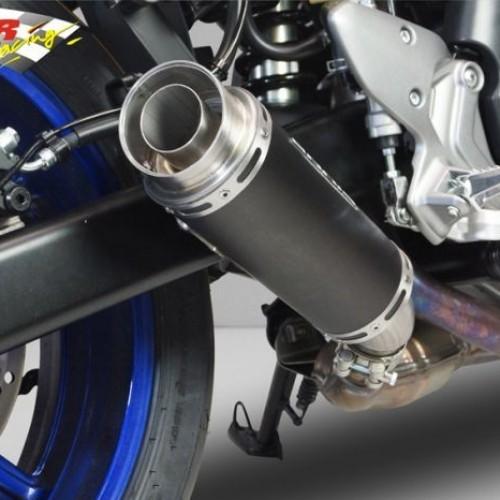 Silencieux Bodis GPC-RS II - SV650 2016-17 - Suzuki