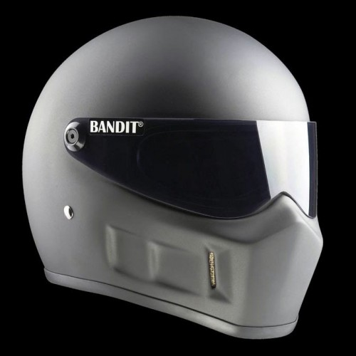Casque Bandit SuperStreet II