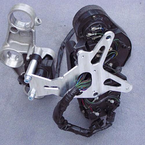 Support de compteur GSG 1992-97 - CBR 900 - Honda