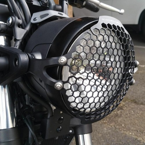 Grille de phare Evotech Performance - XSR 700 - Yamaha