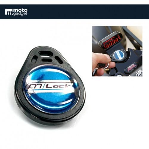 Motogadget M-lock clé de rechange