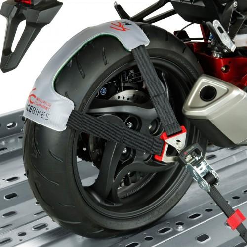 Kit sangles pour roues moto Acebikes Tyre Fix