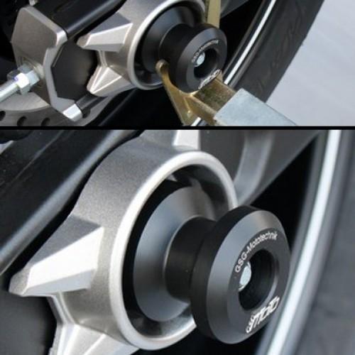 Diabolos/Kit protection GSG - MT-07 - Yamaha