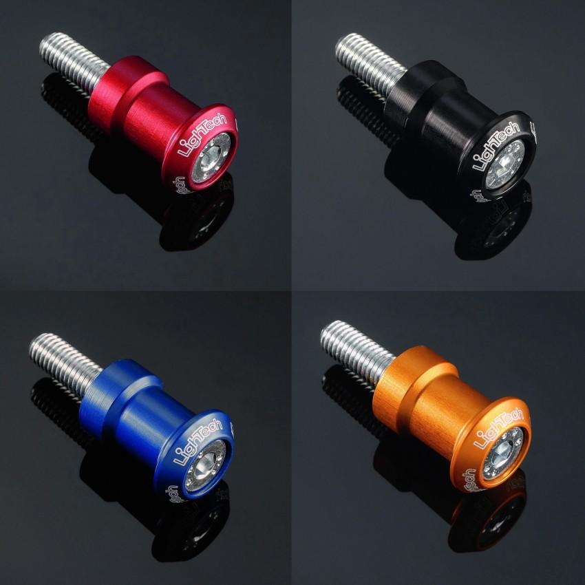 Diabolos Lightech M8