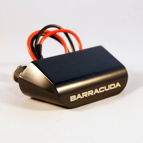 Eclairage de plaque à leds Barracuda