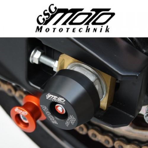 Kit de protection de roue Avant GSG