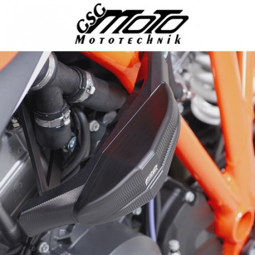 Kit de protection GSG - Superduke 1290 R 2013+ - KTM