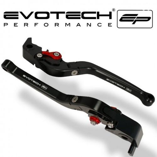Leviers réglables Evotech Performance - Superduke 1290R 2013-2015 - KTM